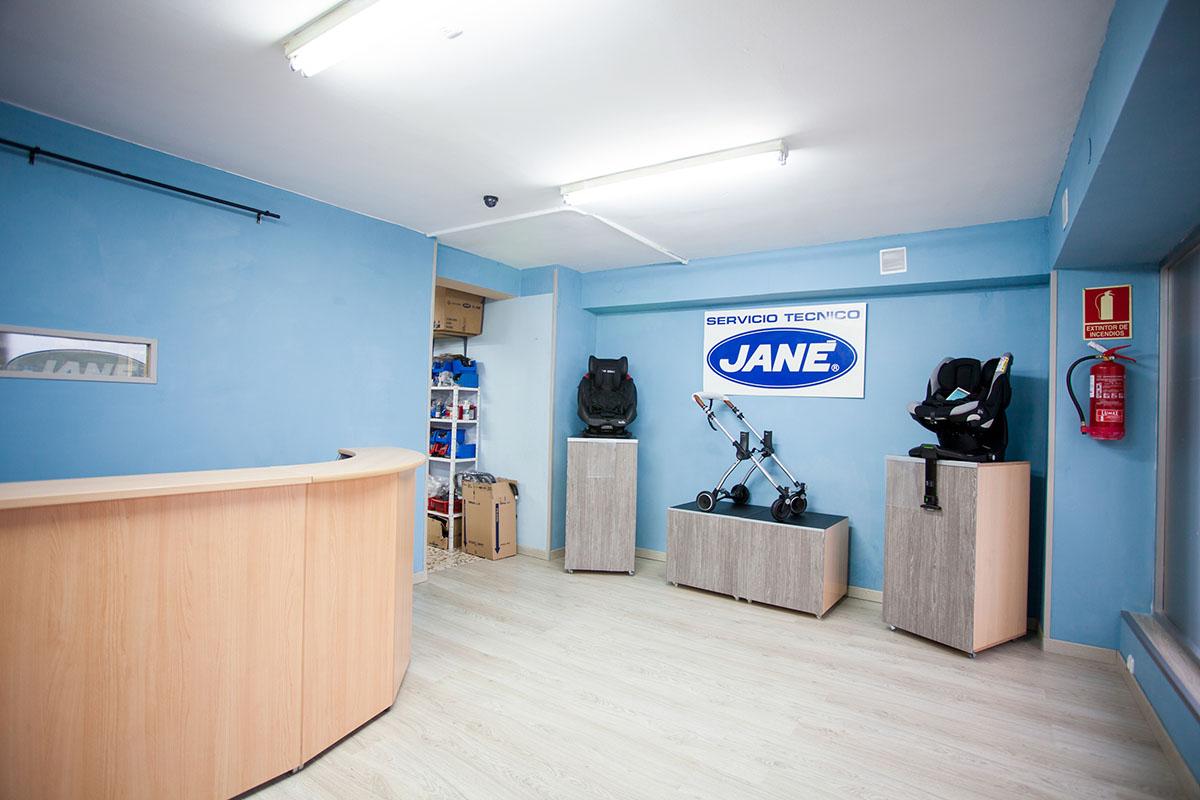 Además de reparar el cochecito de tu bebé, te proporcionamos todo tipo de repuestos para nuestros productos ya sean de JANÉ-CONCORD-be cool, Baby Nurse.