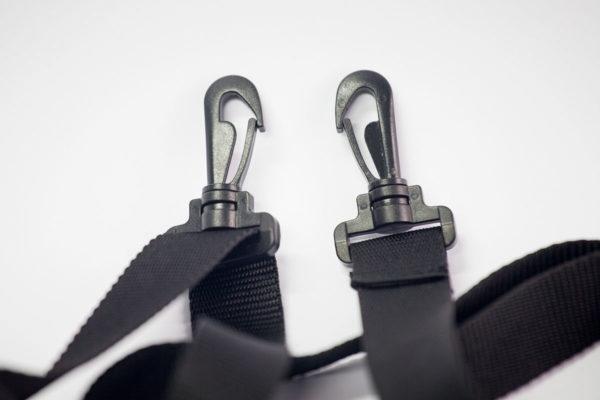 Arnés para los hombros modelos Carrera C. Carrera Pro solo Nanuq.