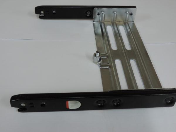 conjunto isofix para silla de auto concord transformer xt esta pieza es necesaria para el correcto anclaje del automovil