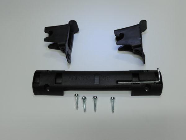 soporte de unión del respaldo de la silla montecarlo R1
