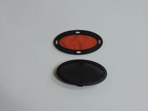 embellecedor para capazo modelo transporter de jane estos embellecedores sirven para que circule el aire dentro del capazo
