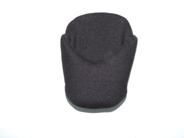 Sirve para cubrir el cinturón de la entrepierna de las sillas de auto para todo los modelos del grupo jane nurse t concord