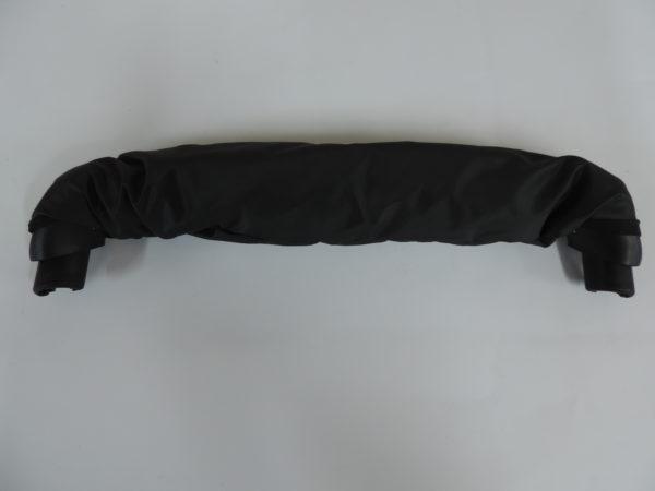 Funda para defensa en color negro impermeable que sirve para modelos de jane carrera,carrera pro, aniversario,solo,solo reverse croos reverse.