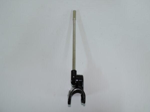 flexo para sombrilla para el modelo de jane carrera pro se adapta en la silla por medio de un carril.