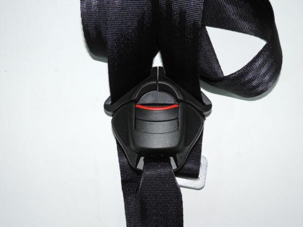 cinturones para silla thunder de be cool