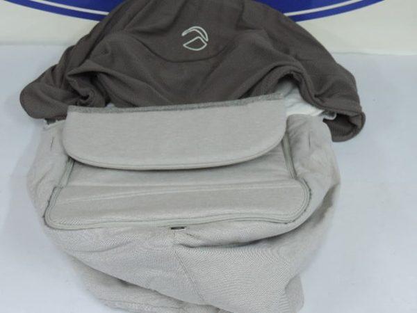 tapizado para modelo micro en color T80 color Marrón producto en liquidación