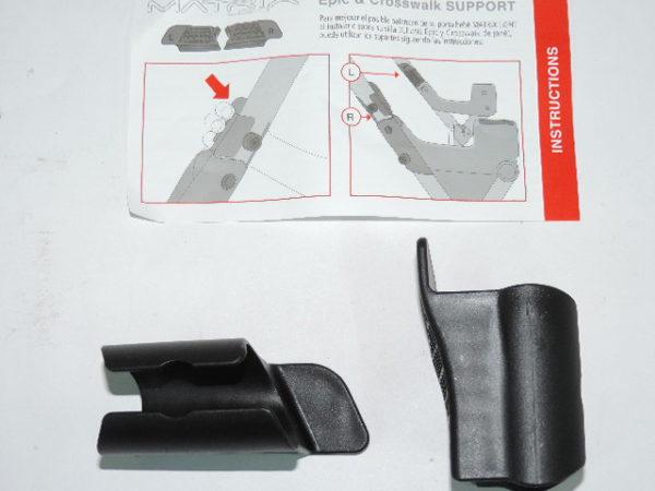 kit anti balanceo para matrix light (sillas epic y crosswalk)