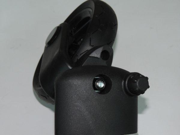 Embellecedor porta ruedas delantero para el modelo neo se suministran en pareja.