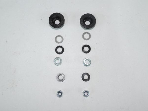 kit reparación ruedas delanteras modelo muum de jane
